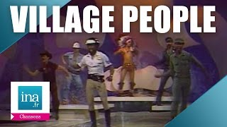 Village People Ymca Archive Ina Youtube