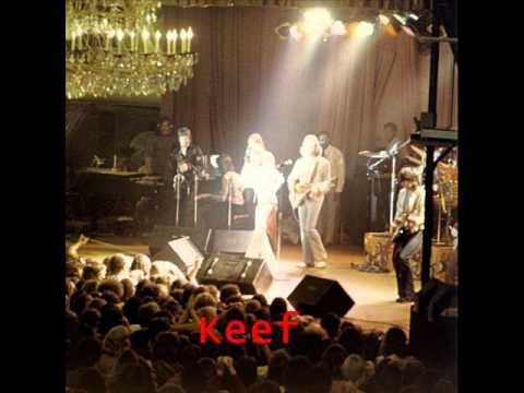 Rolling Stones Brussels Affair Tumbling Dice 1973