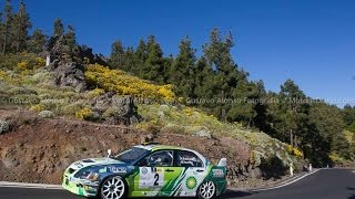 Rally Isla de Gran Canaria 2016