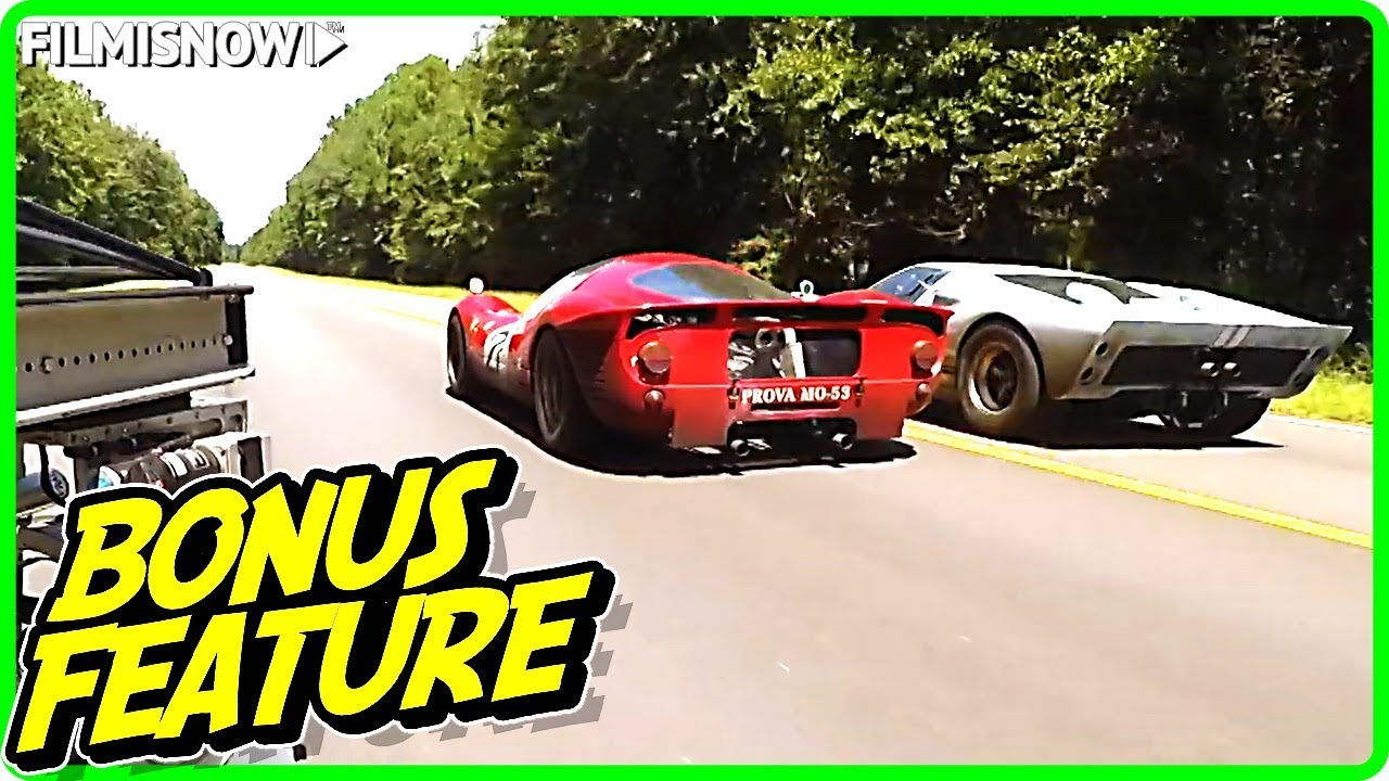 FORD V FERRARI | NCM Featurette