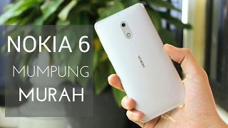 Unboxing Nokia 6.1 Product terbaru Edisi 2018 berbahasa indonesia Dan ? Saya ucapkan banyak terimaka.