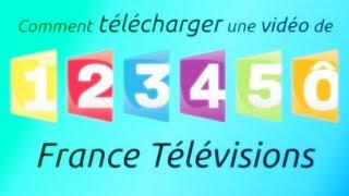 × Télécharger les émissions de France 2, 3, 4, 5, Ô... (Pluzz) ! ×