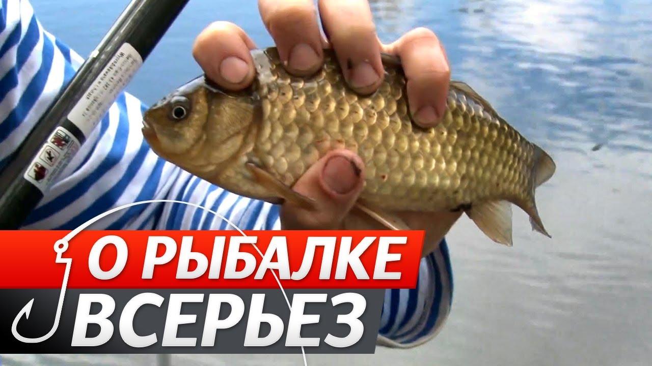 рыбалка на толстолобика в сентябре
