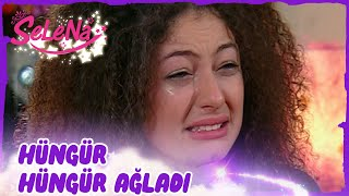 Kıvılcım hüngür hüngür ağladı  Selena 25. Bölüm Sahneleri ✨