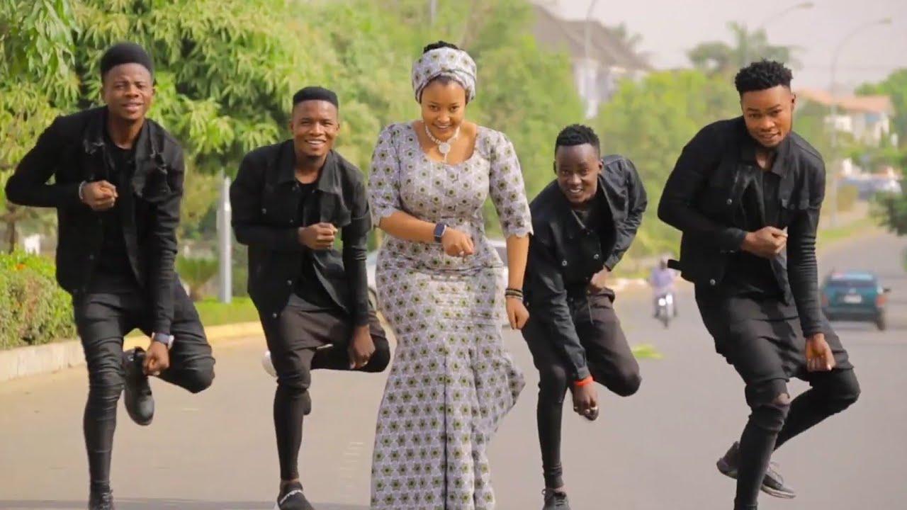 Download Sabuwar Waka (Ni Da Kai Babi Jayayya) Latest Hausa Song Original Video 2021#