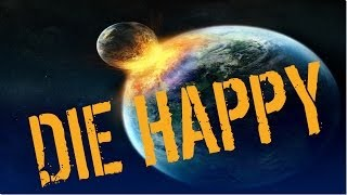 Download How the APOCALYPSE Will Go Down    Die Happy (Shorten Version    Official Music     Too_D MP3 song and Music Video