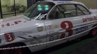 Living Legends Of Auto Racing Part 3 David Pearson Junior Johnson SouthDaytons0412184415
