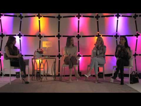 Simply Stylist Los Angeles Fashion & Beauty Conference