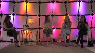 Simply Stylist Los Angeles Fashion & Beauty Conference - ENTREPRENEURS