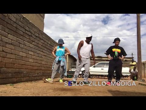 Japan Meets SouthAfrica Pantsula Dance 2017