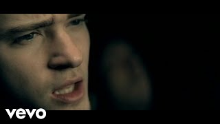Repeat youtube video Justin Timberlake - Cry Me A River (Official)