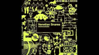 Venetian Snares - Poo Yourself Jason