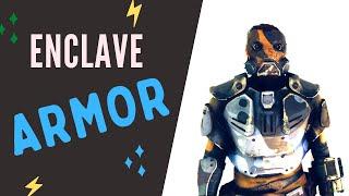 Fallout 76 | How to Unlock Enclave Uniform Outfit, Scout Armor & X-01 Power Armor