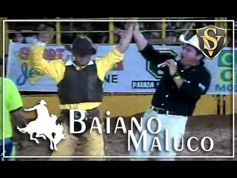 Baiano Maluco - Seu Vaqueiro