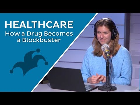 How a Drug Becomes a Blockbuster