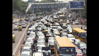 Motor Vehicles act: Transport strike in Delhi-NCR today over hefty fines