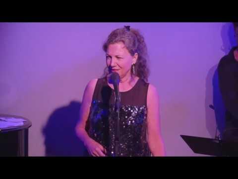 Lisa Biales @ The Met 09-27-16