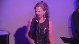 Lisa Biales @ The Met 09-27-16