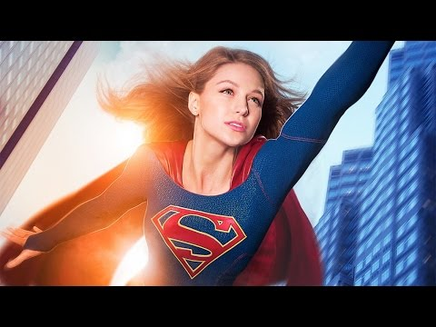 Supergirl is listed (or ranked) 10 on the list The Best TV Theme Songs of All Time