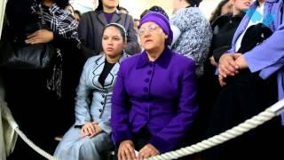 Karen Yemima Muscara's Funeral: Tazpit News Agency