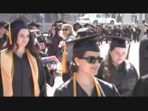2014 Ventura College Graduation Ceremony