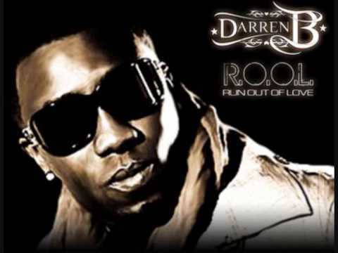 Darren B - Stand By You Grime Mix