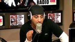 Djal fait un canular en direct sur rire et chanson