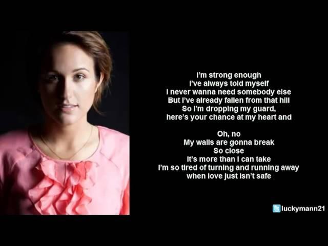 britt-nicole-safe-lyric-video-christian-pop-brittnicolechannel