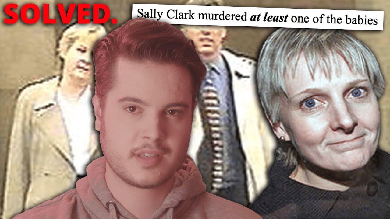 Sally Clark: Did She Murder Both Her Babies?