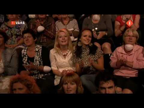 Jan Smit en Damaru  Tuintje In Mijn Hart  live