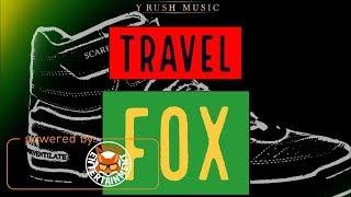 Jah Vinci - Wickidest Time (Raw) [Travel Fox Riddim] October 2017