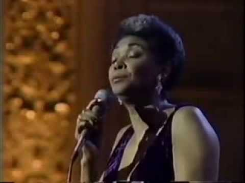 Nancy Wilson @ Carnegie Hall  | A Song for You