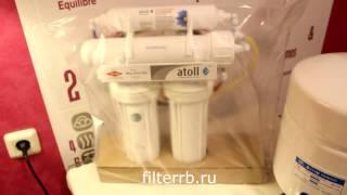 видео Atoll A-450m STD Compact