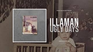 Illaman - Everything Bless (LYRIC VIDEO)