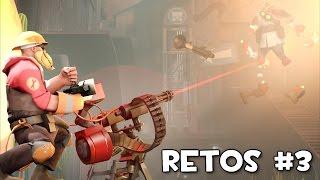TF2: El Airshot Imposible - RETOS #3