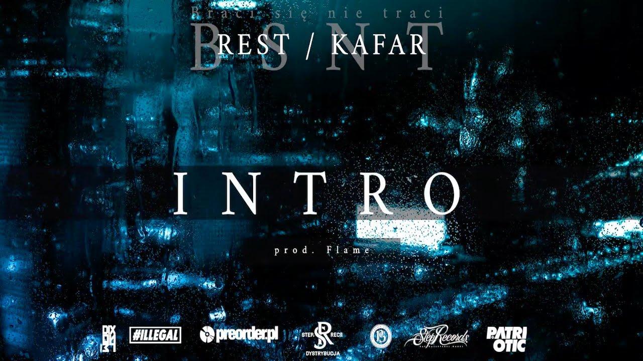 REST/KAFAR - Intro