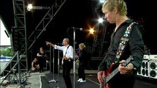 Status Quo - In The Army Now - Glastonbury Festival 28-6 2009