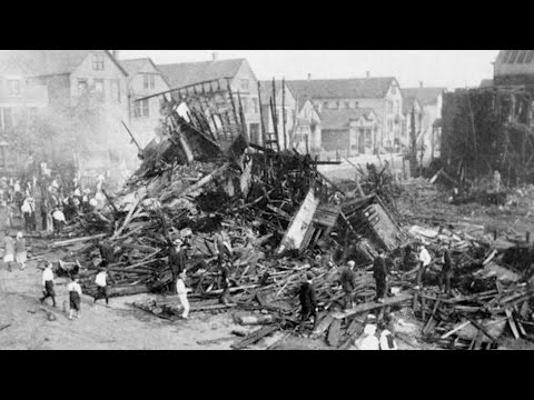 1919 Chicago Race Riots - Decades TV Network