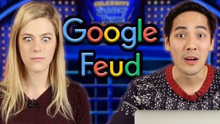 We Play Family Feud Against The Internet