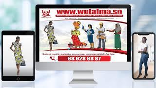 WUTALMA.SN - Plateforme facilitatrice de rencontres entre offreurs et demandeurs de services