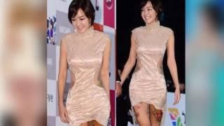 娛樂圈女星最露的透視裝大PK 看誰露得多