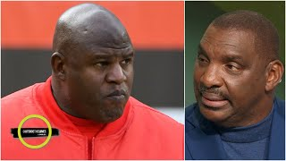 Doug Williams is shocked that Eric Bieniemy is not a head coach in the NFL | Outside the Lines