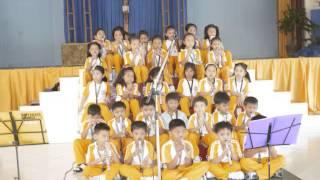 St. Paul College, Balayan, Batangas FLUTE REHEARSAL pix