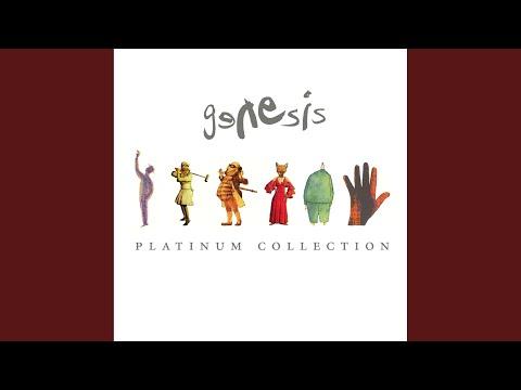 No Son Of Mine (Platinum Collection Version)