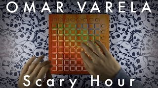 Omar Varela - Scary Hour // Launchpad Cover [HALLOWEEN SPECIAL]