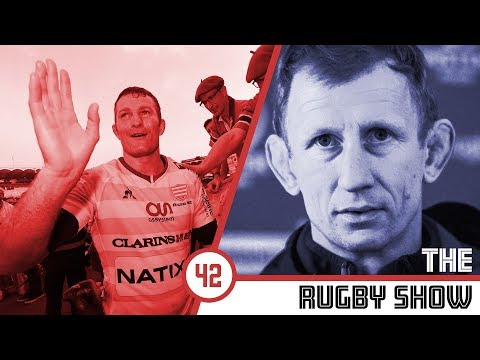 The Rugby Show: Champions Cup final 2018 preview
