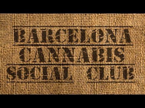 Barcelona Cannabis Social Club