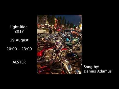 Light Ride 2017 (Song by Dennis Adamus)