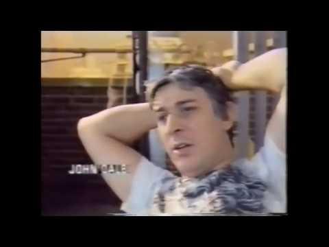 Velvet Underground South Bank Show 1986