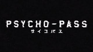 """Psycho Pass Opening 1 """"abnormalize"""" by Ling Tosite Sigure (凛として時雨) 60 FPS with SVP + ReClock + madVR."""